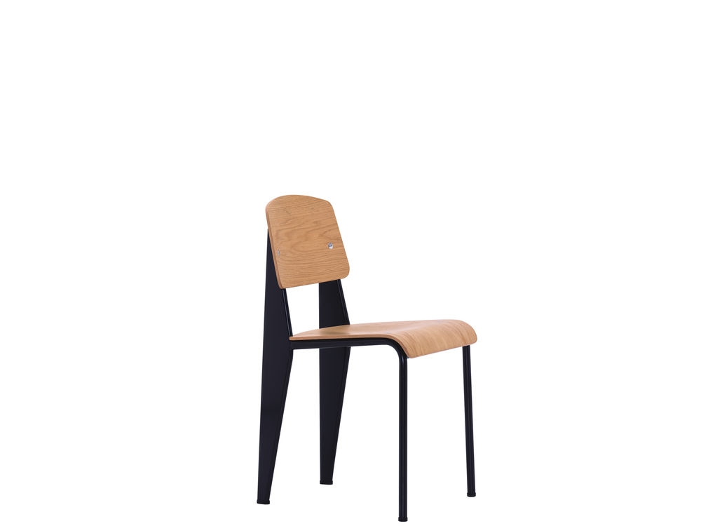 Vitra on - Jean prouve reedition ...