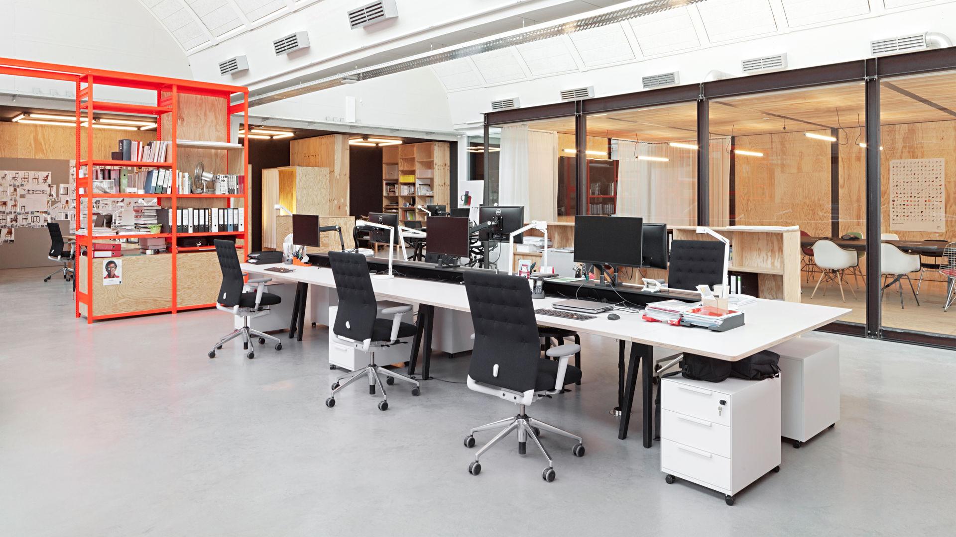Vitra Vitra Design Museum Office