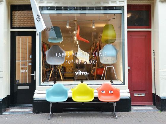 Events Im Vitra Pop Up Store Zurich