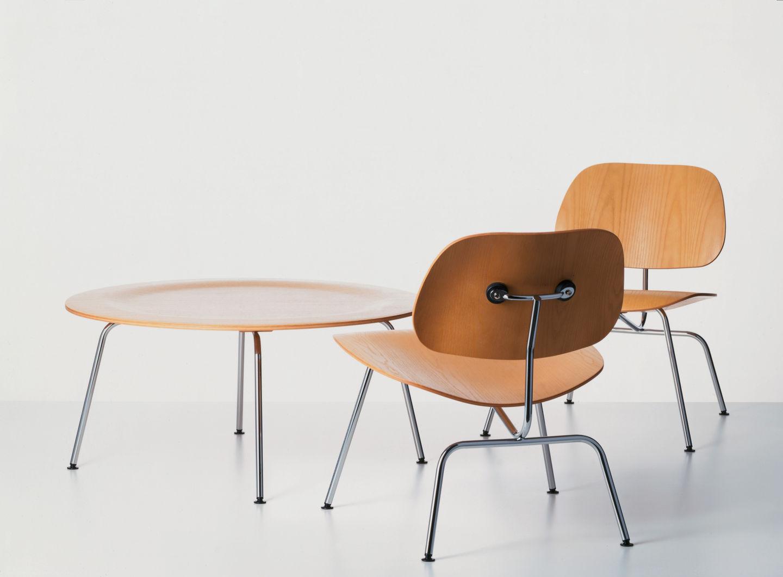 Stühle modern vitra  Vitra | Der Kartoffelchip-Stuhl