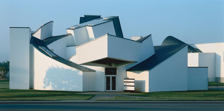 Vitra Design Museum Di Weil Am Rhein.Vitra Zukunftswerkstatt Designmuseum