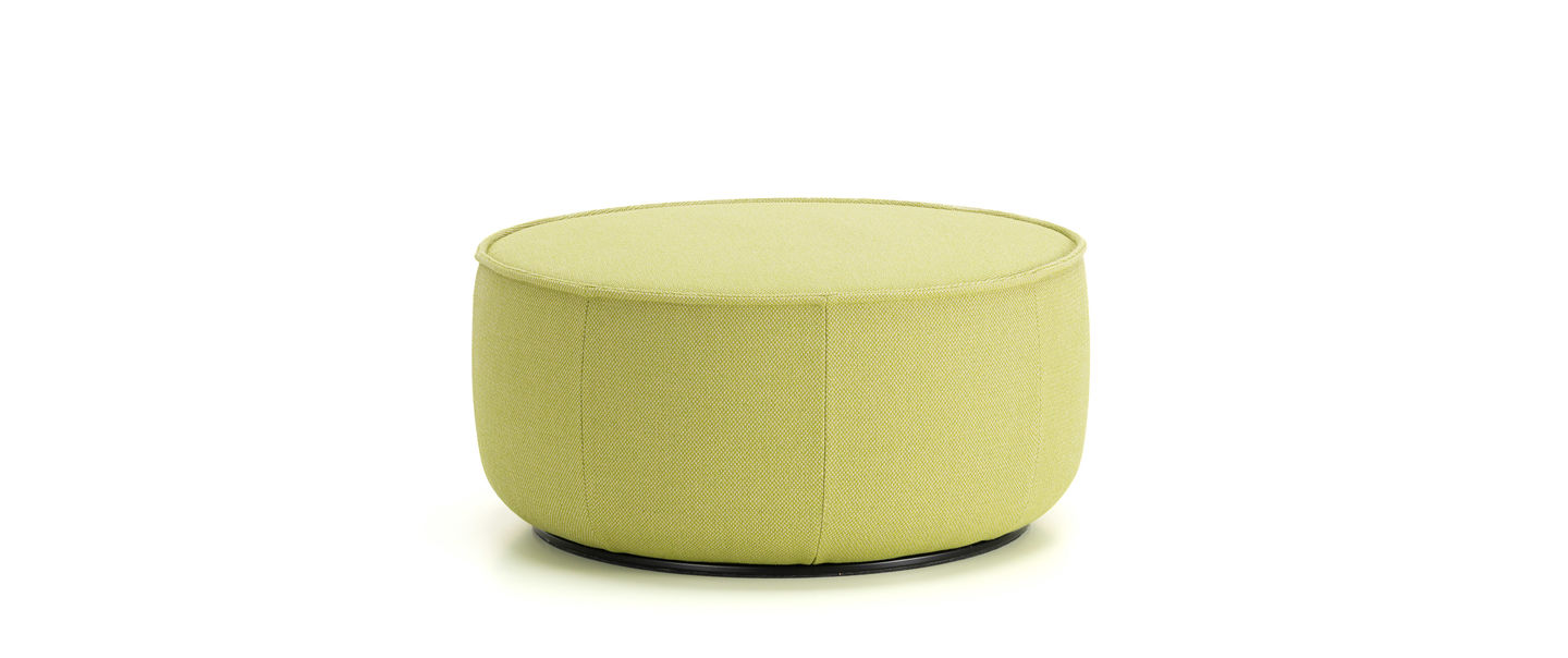 Pleasant Vitra Mariposa Ottoman Pabps2019 Chair Design Images Pabps2019Com