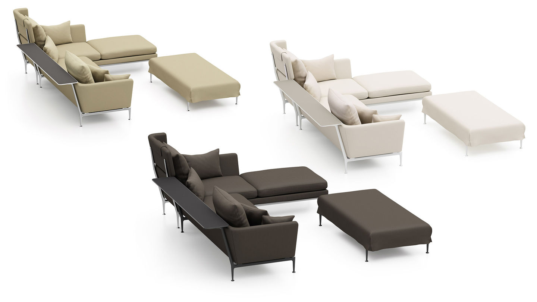 vitra suita. Black Bedroom Furniture Sets. Home Design Ideas