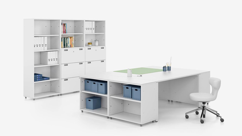 vitra storage. Black Bedroom Furniture Sets. Home Design Ideas