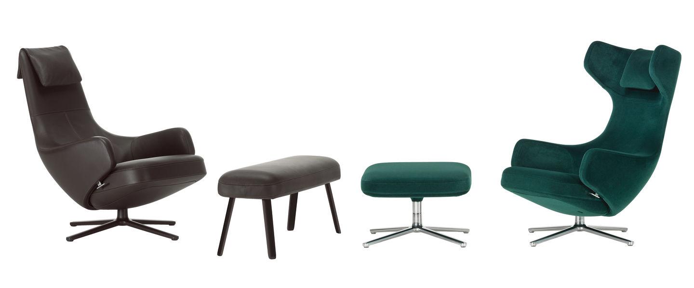 vitra repos grand repos. Black Bedroom Furniture Sets. Home Design Ideas
