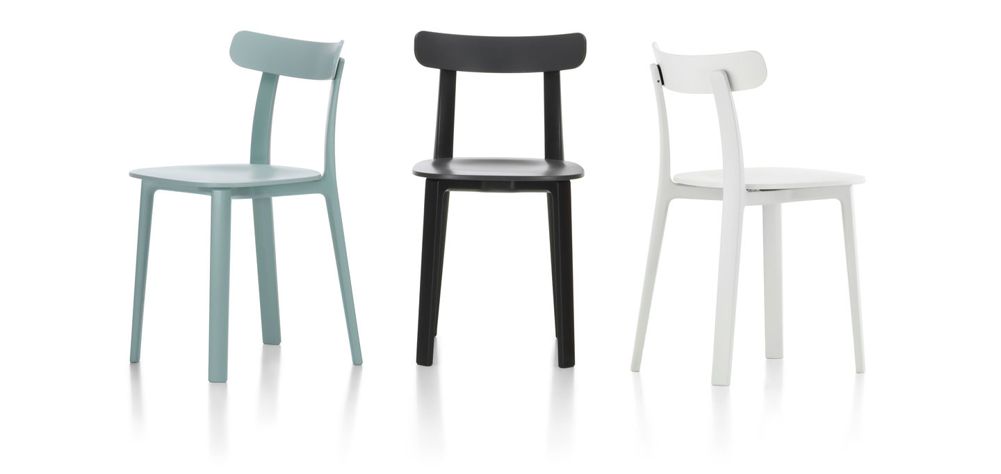Vitra | All Plastic Chair