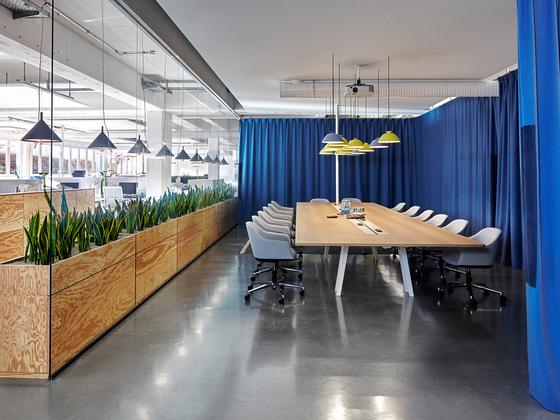 moderne burokonzepte grundriss, vitra | citizen office, Design ideen