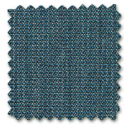 12 stahlblau melange