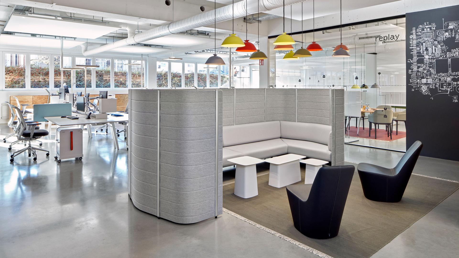 Vitra | Für Büros