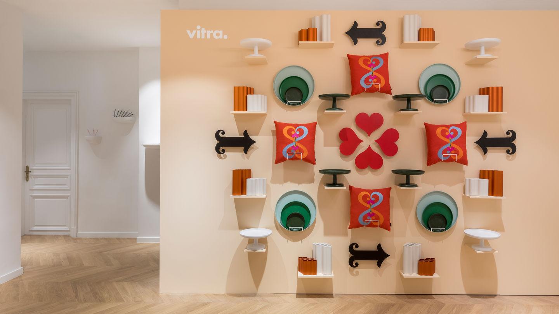vitra maison objet. Black Bedroom Furniture Sets. Home Design Ideas