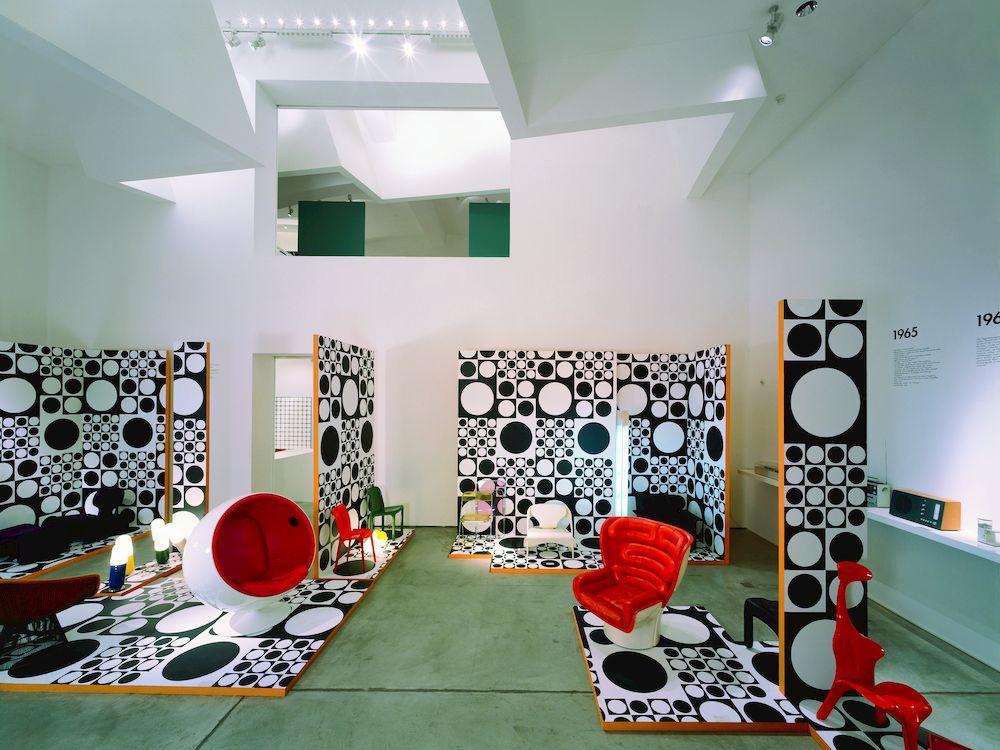Vitra Design Museum Di Weil Am Rhein.Vitra Vitra Design Museum