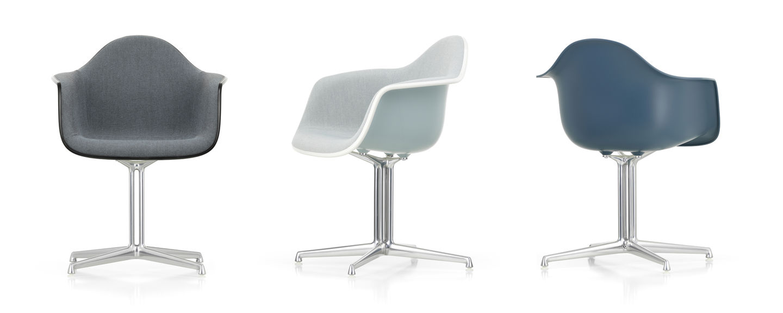 Vitra | Eames Plastic Armchair DAL