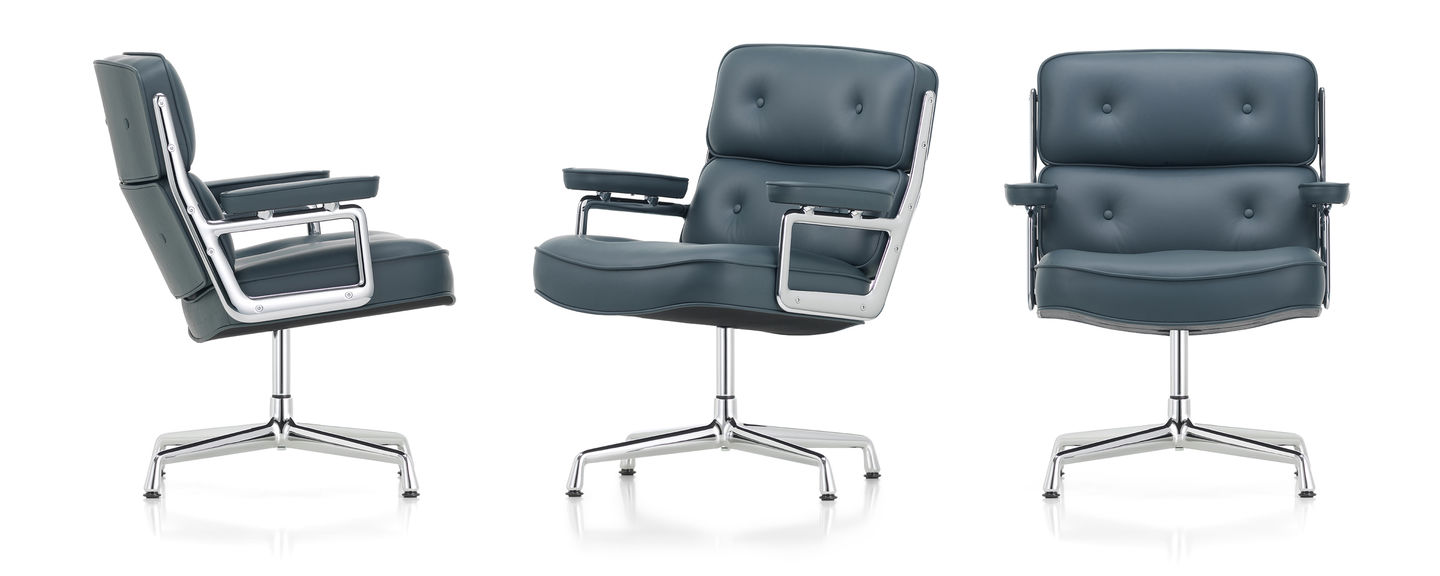 Wondrous Vitra Lobby Chair Es 108 Pdpeps Interior Chair Design Pdpepsorg