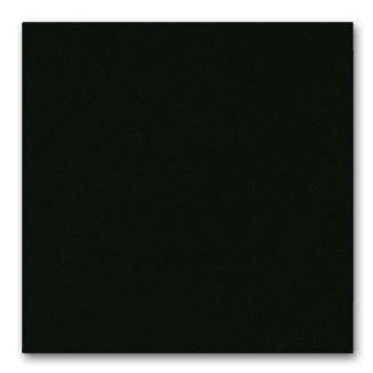 schwarz pulverbeschichtet (glatt)