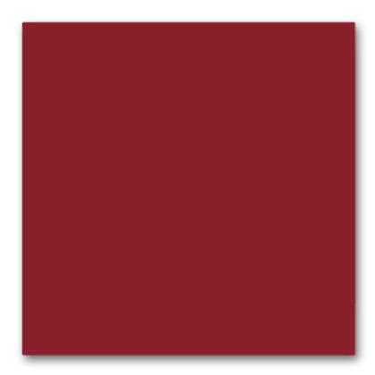 06 japanese red pulverbeschichtet (glatt)