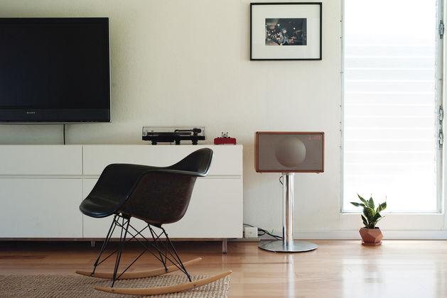 Der Aluminium Chair Ist Ebenfalls Ein Bewährter Designklassiker. Was War  Für Dich Der Entscheidende Grund, Ihn Für Dein Büro Auszuwählen?