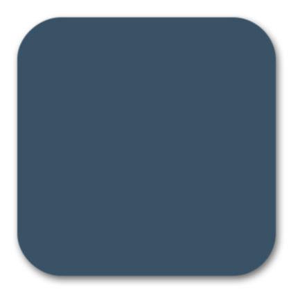 83 meerblau