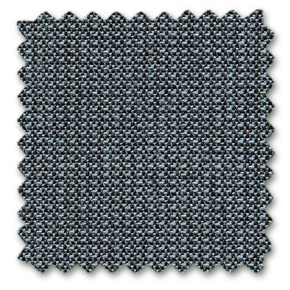 11 blaugrau melange