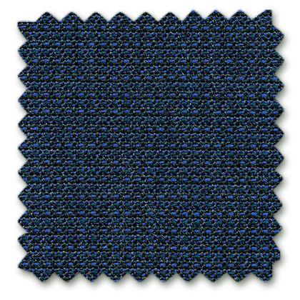 18 königsblau melange