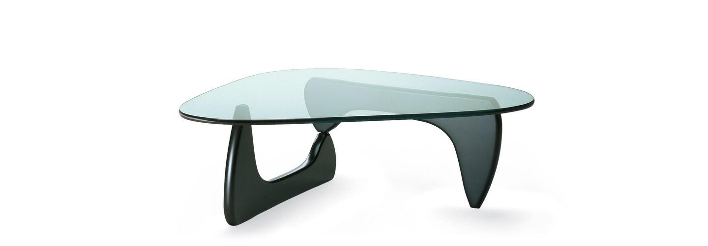Vitra Coffee Table - Mini noguchi table