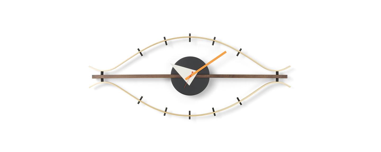 Vitra Wall Clocks Eye Clock