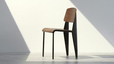 Vitra Dar Stoel : Vitra eames plastic chair