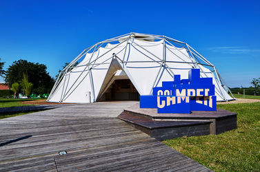 Vitra & Camper pop-up project
