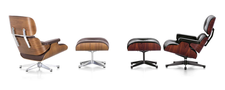 Awe Inspiring Vitra Lounge Chair Ottoman Alphanode Cool Chair Designs And Ideas Alphanodeonline