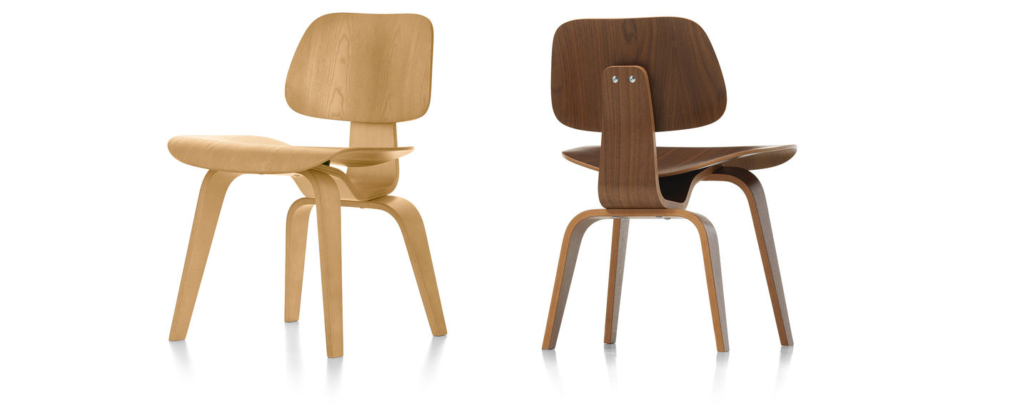 Excellent Vitra Plywood Group Dcw Pdpeps Interior Chair Design Pdpepsorg