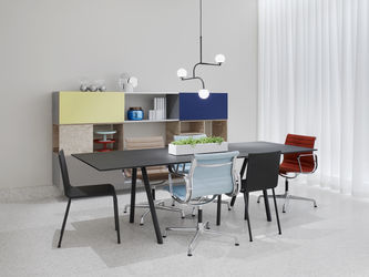 vitra new vitra brand store oslo. Black Bedroom Furniture Sets. Home Design Ideas