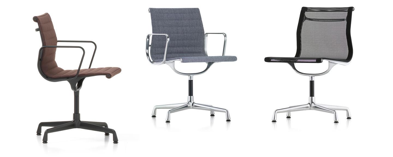 Vitra | Aluminium Chairs EA 101103104