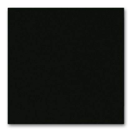 12 deep black anodized