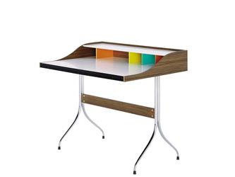 home desk - Herman Miller Umhllen Schreibtisch