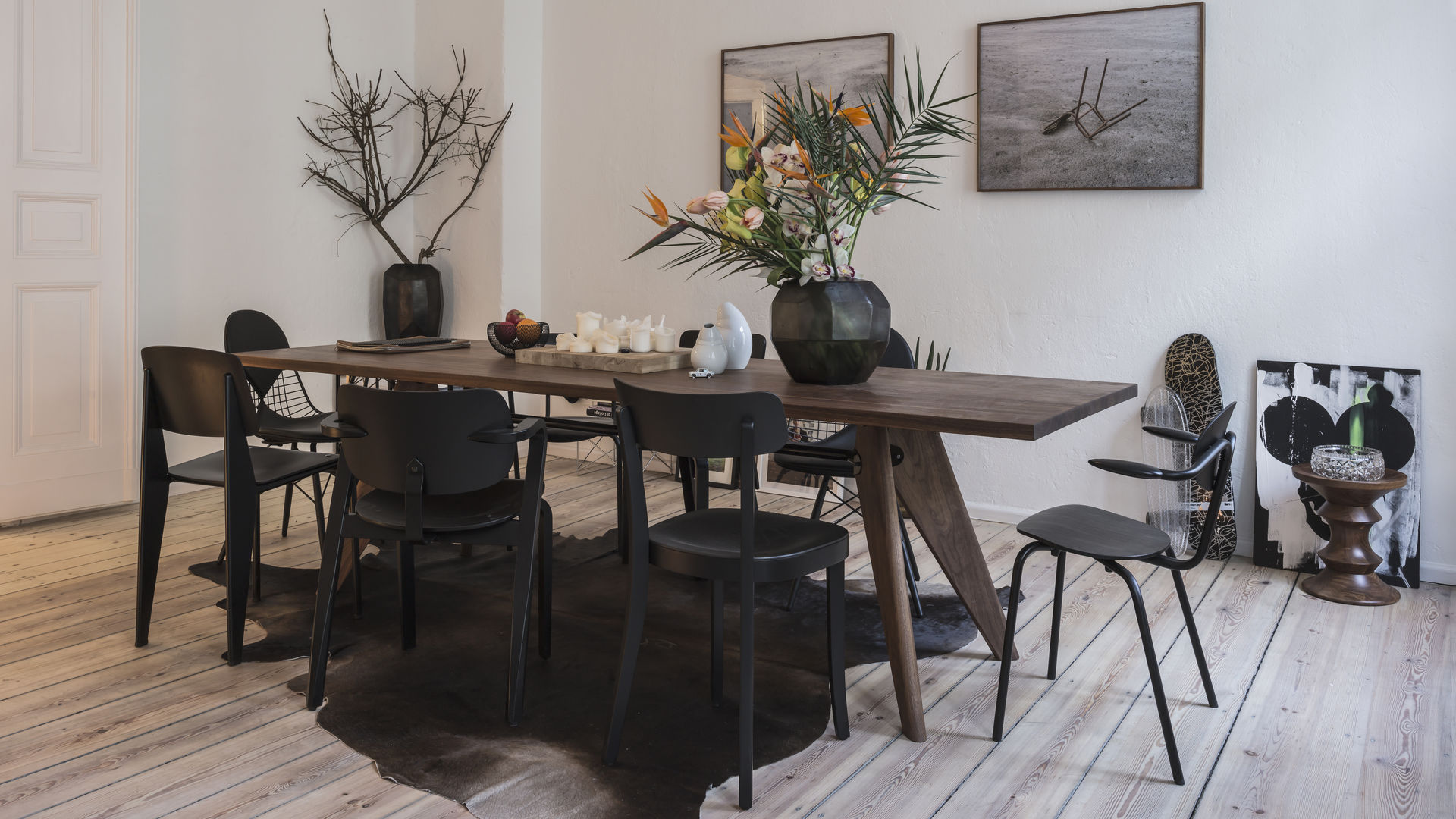 EM-Table Eames Stool Basel Chair Standard Wirechair_web_inspiration