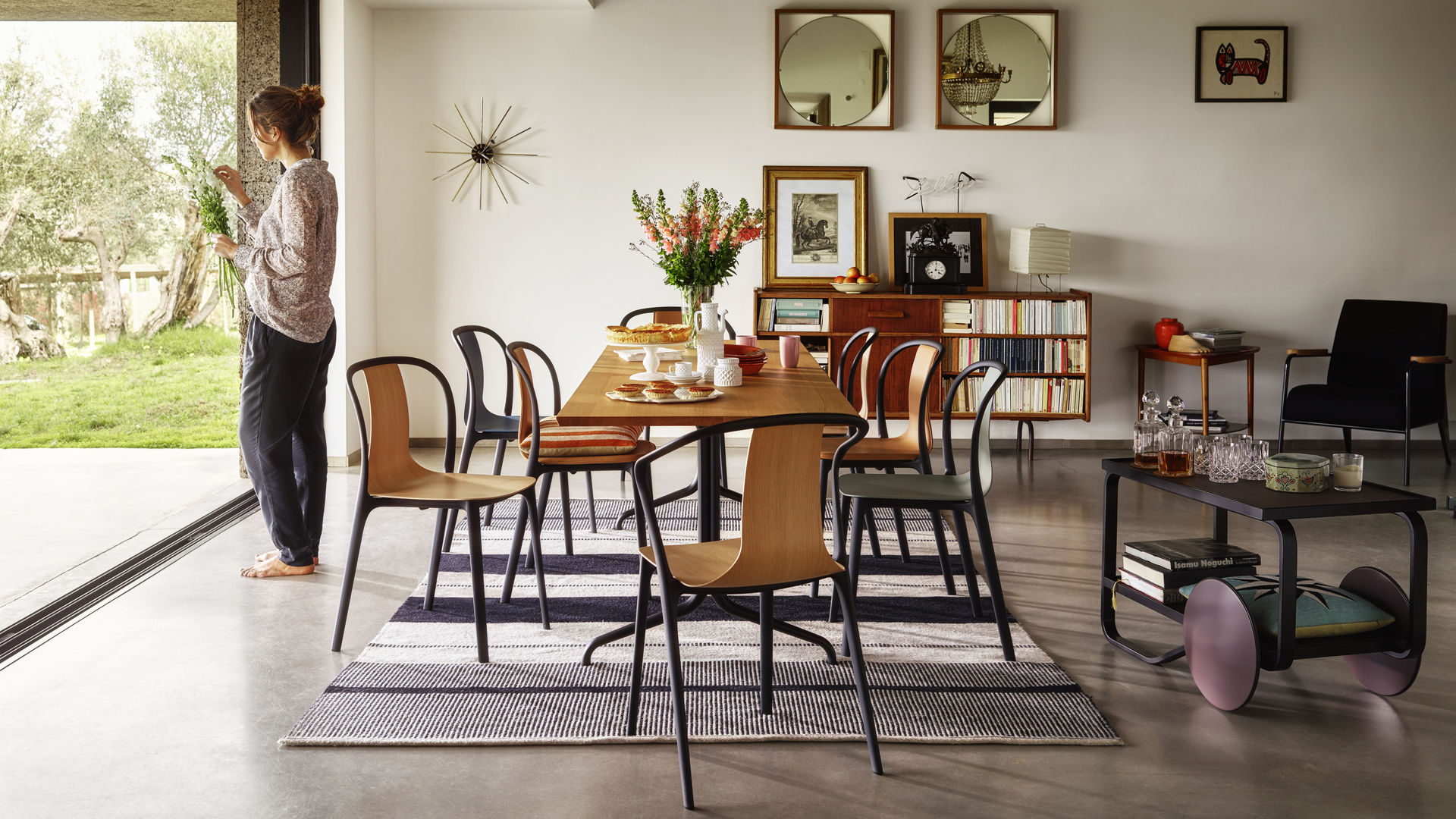 Vitra for home for Home interior products