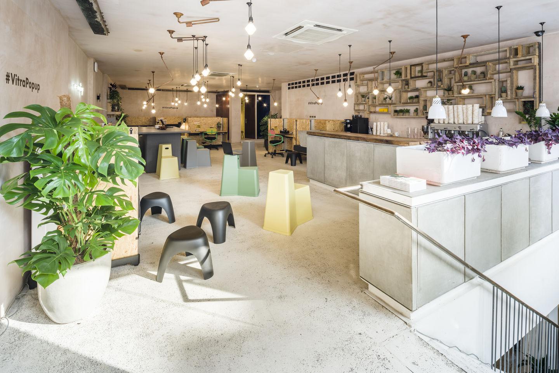 vitra 2016 london design festival. Black Bedroom Furniture Sets. Home Design Ideas