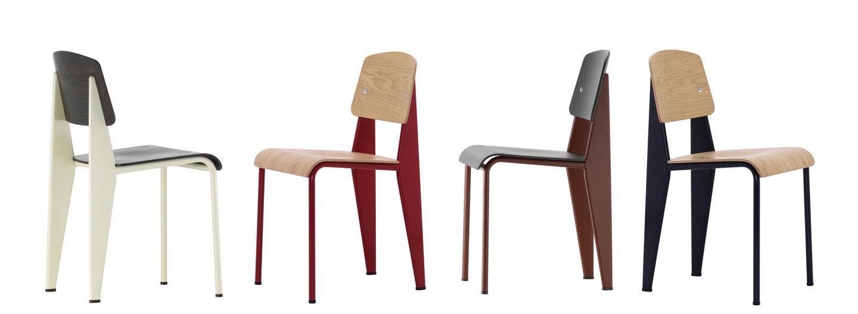 vitra standard. Black Bedroom Furniture Sets. Home Design Ideas