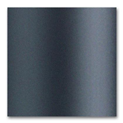 steel blue anodised