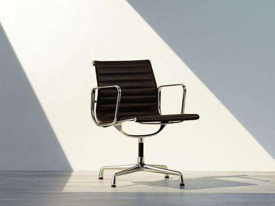 Vitra tip ton for Vitra alu chair replica