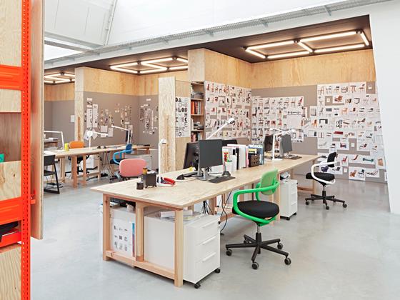 studio office design. Vitra Design Museum Office Studio Office Design V