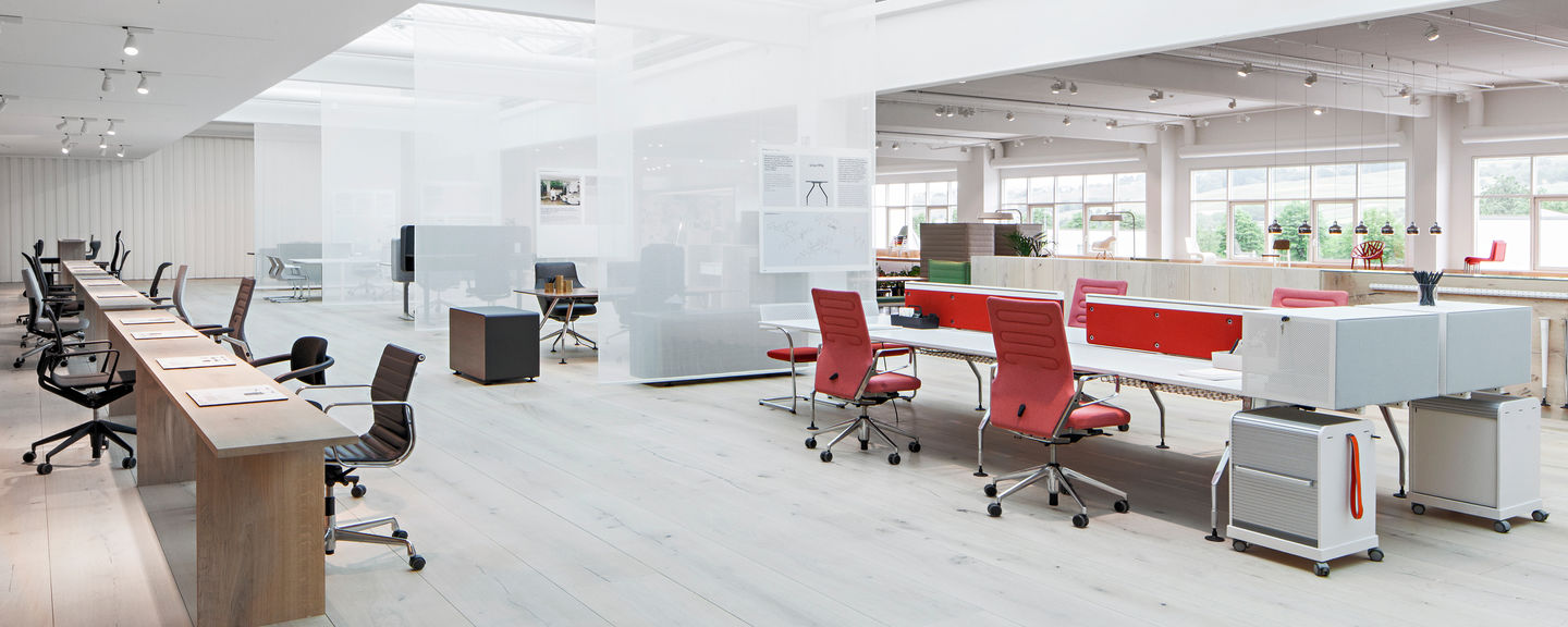 Vitra for offices