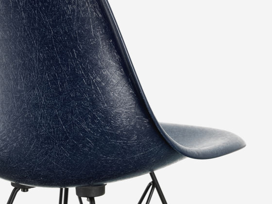 Gentil Vitra | Eames Fiberglass Chair