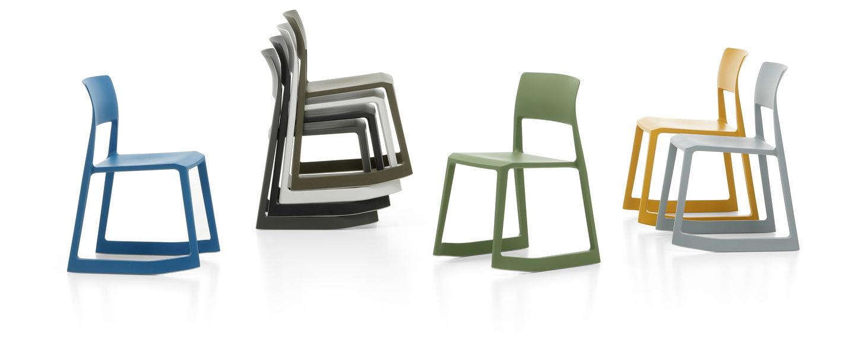 vitra tip ton. Black Bedroom Furniture Sets. Home Design Ideas