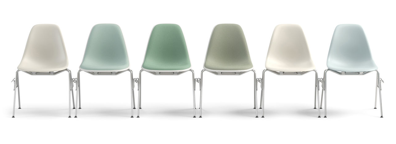 Vitra | Eames Plastic Side Chair DSS