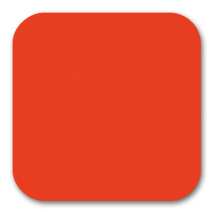 03 poppy red