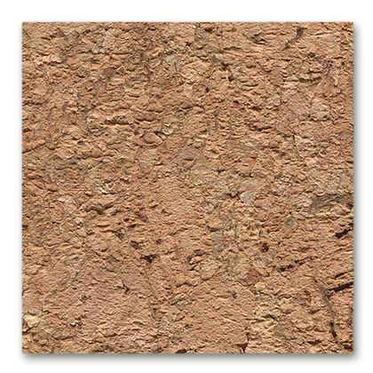 untreated cork