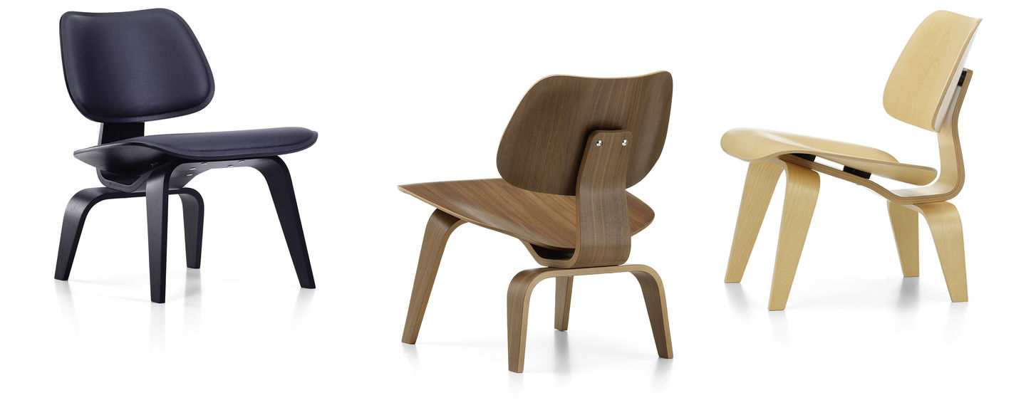 Incredible Vitra Plywood Group Lcw Uwap Interior Chair Design Uwaporg