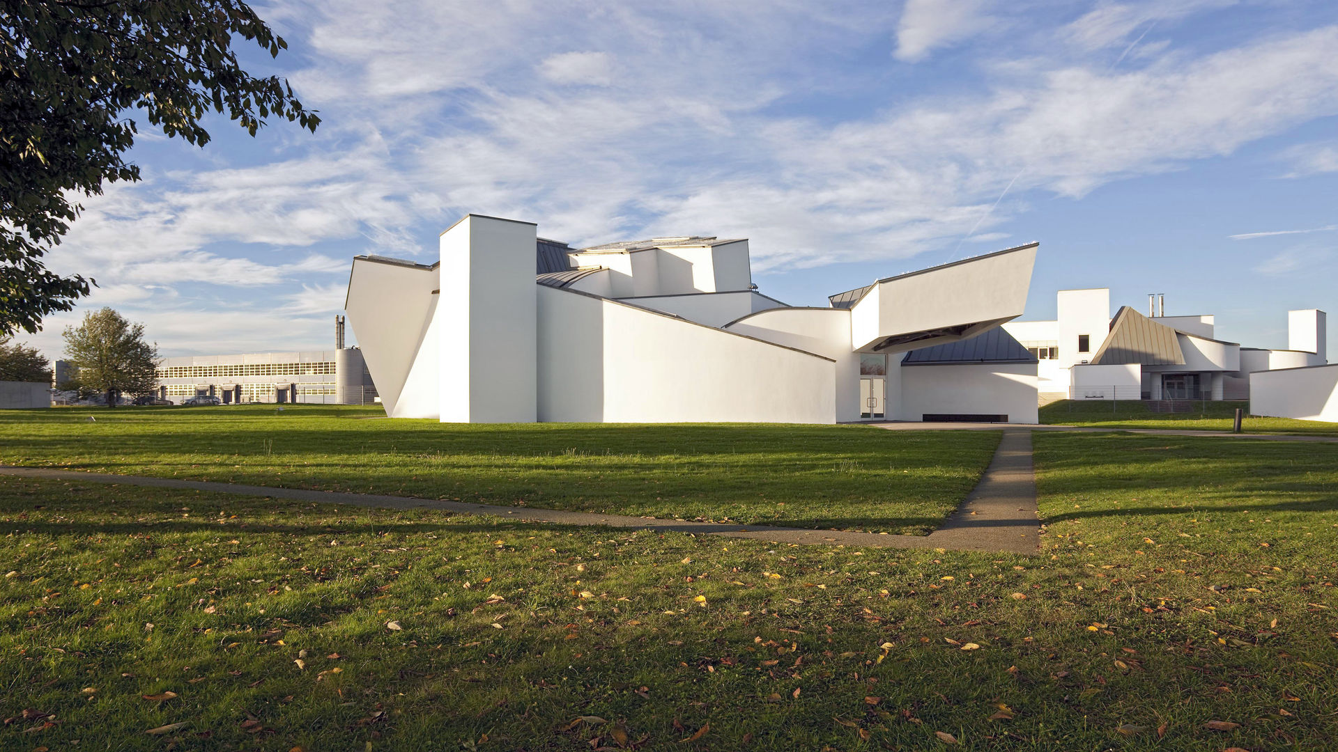 Vitra campus for Design couchtisch vitra