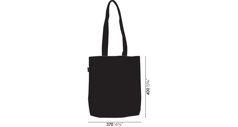 Graphic Bag