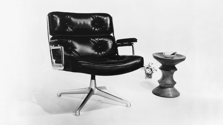 Vitra Lobby Chair
